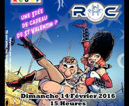 RCUSF - Flamanville